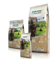 Сухой корм для взрослых собак с низкой активностью или для пожилых собак Bewi Dog Balance Croc