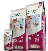 Сухой корм для собак с очень высокой активностью Bewi-Dog H-Energy Croc