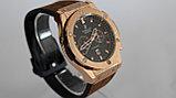 Мужские наручные часы Хублот, фото 4