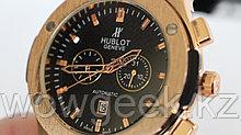 Мужские наручные часы Хублот