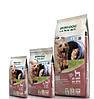 Сухой корм для собак мелких и средних пород с чувствительным пищеварением Bewi-Dog mini sensitive (ягненок)