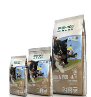 Сухой корм для взрослых собак с нормальной активностью Bewi-Dog Lamb & Rice (ягненок/рис)