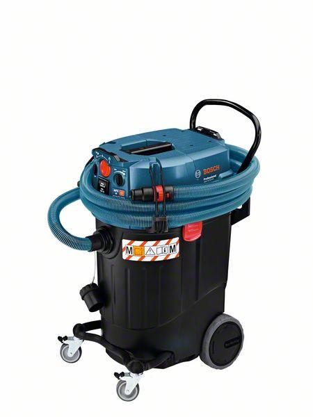 Пылесос строительный Bosch GAS 55 M AFC