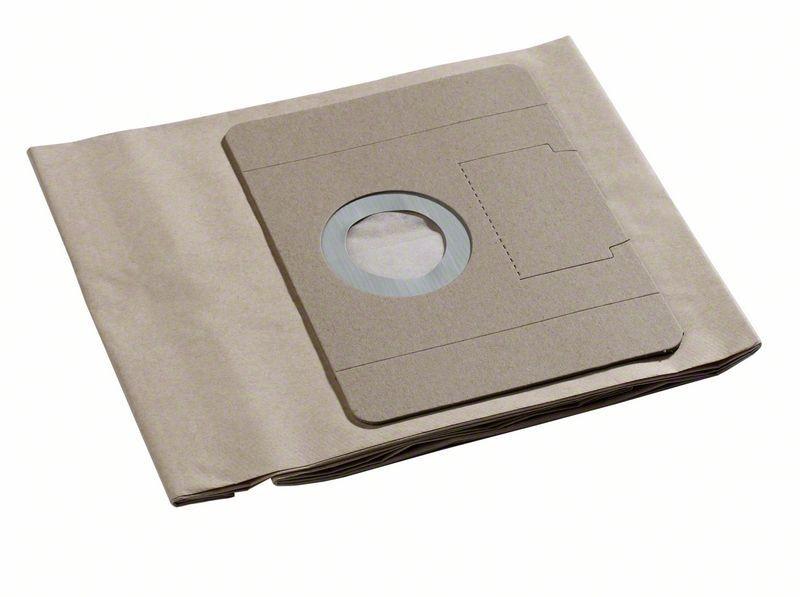 Бумажный мешок для сух.пыли для GAS 35