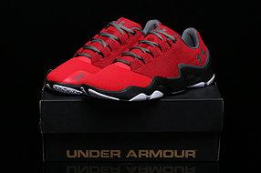 кроссовки Under Armour Phenom Proto ( 40-45 ) красные