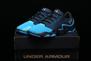кроссовки Under Armour Dema (40-45) синие, фото 2
