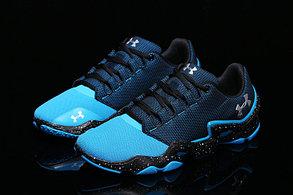 кроссовки Under Armour Dema (40-45) синие, фото 3