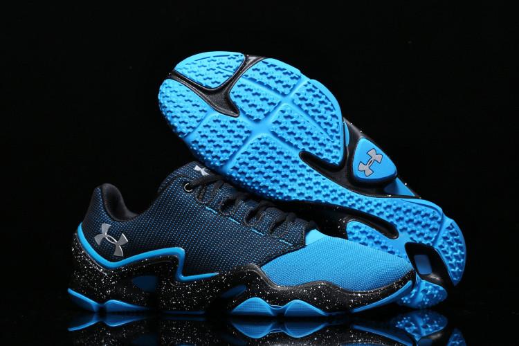 кроссовки Under Armour Dema (40-45) синие