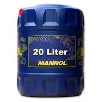 Моторное масло MANNOL TS-1 15W40 SHPD 20L