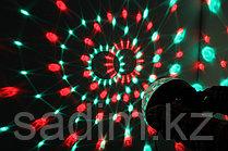 Свето-музыка лазер XL-081 ( 8 рисунков )