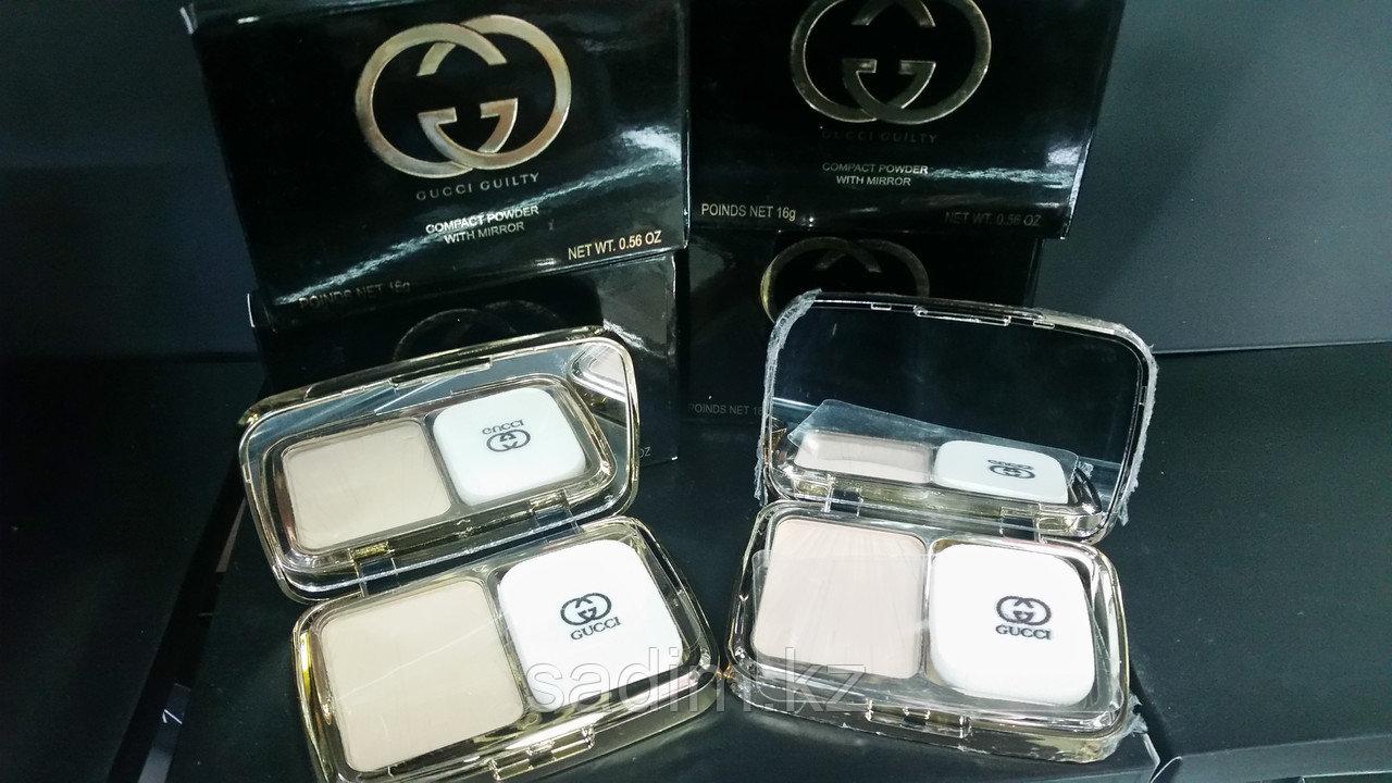 Пудра - Chanel/ Gucci/Valentino