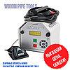 Электромуфтовая сварочная машина Hurner HST300 в Казахстане от компании WIKOM Pipe Tools
