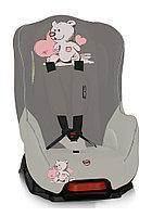 Автокресло Bertoni Pilot Plus Группа 1 (9-18 кг) Бежевый / Biege Bear 1526