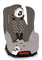 Автокресло Bertoni Pilot Plus Группа 1 (9-18 кг) Бежевый / Biege Panda 1507