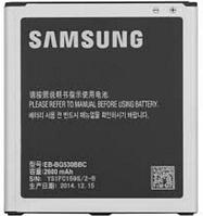 Заводской аккумулятор для Samsung Galaxy Grand Prime G530H, G531H (EB-BG530BBC, 2600 mah)