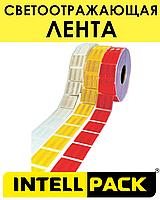 Cветоотражающая лента 3М™ Scotchlight (Скотчлайт) 983 для контурной маркировки белого, желтого и красного цвет