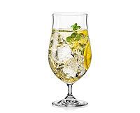 Фужеры BAR 550мл пиво 4шт. богемское стекло, Чехия (40752--550)
