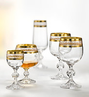 Фужеры Claudia 280мл пиво 6шт. 40149-43081-280