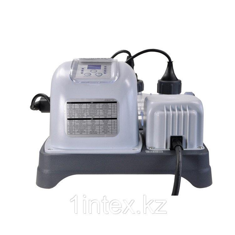 Хлоргенератор для бассейна 2650-15140 л/ч, 5г/ч выход хлора.