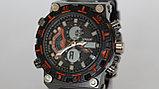 Спортивные мужские часы, фото 3
