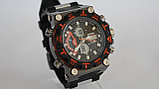 Спортивные мужские часы, фото 4