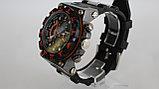 Спортивные мужские часы, фото 5