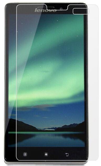 Противоударное защитное стекло Crystal на Lenovo Vibe Z2 Pro K920