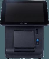 Сенсорный моноблок AnyPOS 138 Windows 7, фото 1