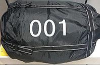 Спальный мешок пуховой 001 (от -16** до 0*). Алматы
