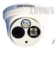 Видеокамера Hikvision DS-2CD3T35D-i3