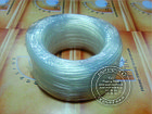 Шланг силиконовый мягкий гибкий прозрачный, трубка для краски широкоформатные принтеры, фото 9