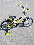 """Двухколесный велосипед Prego 16"""", фото 7"""