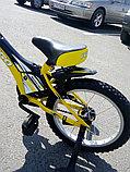 """Двухколесный велосипед Prego 16"""", фото 8"""
