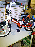 """Двухколесный велосипед Prego 16"""", фото 9"""
