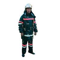 Боевая одежда пожарного БОП-3 (штаны, куртка)