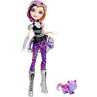 Кукла эвер афтер хай Ever After High Dragon Games Poppy O'Hair Doll
