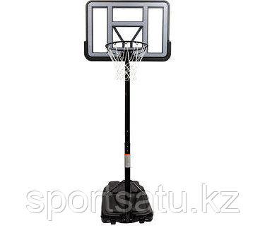 Мобильная баскетбольная стойка (стритбол)