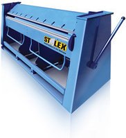 Станок Stalex механический листогиб 2500/2,0 мм