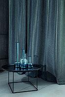 Портьерная ткань для спальни, зала, гостиной, однотонный димаут