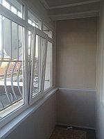 Остекление балконов и лоджий, фото 1