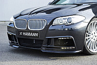 Обвес Hamann style 3 на BMW 5  (F10) Пластиковый PU