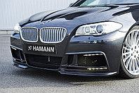 Обвес Hamann style 3 на BMW 5  (F10) Стеклопластик, фото 1