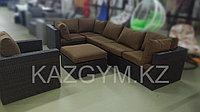 "Комплект мебели из ротанга ""Бали"""