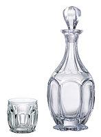 Набор для виски SAFARI 7 предметов  99999/9/99R83/981