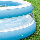 Надувной бассейн INTEX Бирюза, фото 2