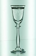 Рюмки для водки Angela 60мл 6шт 40600-437490-60