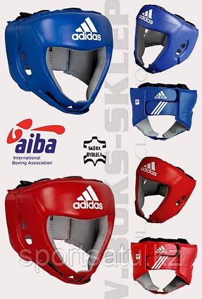 Боксерский шлем ADIDAS (Одобрен AIBA)