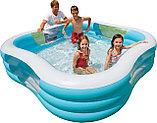 Детский надувной бассейн Intex «Акварена», фото 3