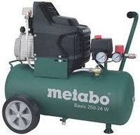 Компрессор BASIC 250-24 W METABO (Германия)