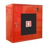Шкаф пожарный ШПО-06 (540*650*230) для 2 огнетушителей